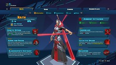 Battleborn Open Beta_20160409050732 (arturous007) Tags: sony beta rpg playstation share gearbox borderlands moba ps4 battleborn playstation4