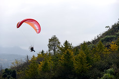 Glider (MelindaChan ^..^) Tags: china play guilin glider guangxi