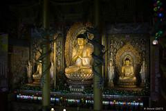 Bouddha  Temple  Jeju (misterblue66) Tags: buddha korea bouddha jeju budda buda core chesu