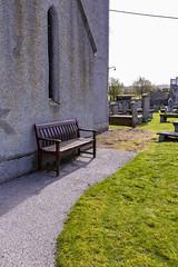Graveyard Rest (Alan-Jamieson) Tags: cemetery bench aberdeenshire graveyards aberdeen seats kincardineshre