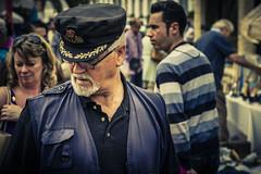 Pepe Reyes160423-004- (Pepe Reyes (jorego)) Tags: retrato streetphotography bn hombre fuengirola rastro marinero 2016 fotografacallejera