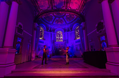 One Marylebone 23rd April 2016 (10 of 19) (johnlinford) Tags: lighting party events event wise lightingdesign onemarylebone wiseproductions oneevents
