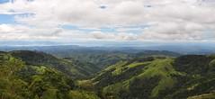 perfect view. (mybeardandmypenguin) Tags: costa nature view natur rica monteverde ausblick