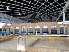 Villa romana de la Olmeda (santiagolopezpastor) Tags: espaa spain roman romano espagne romanempire castilla palencia castillaylen provinciadepalencia