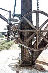 untitled shoot-0807.jpg (Ourorborus.) Tags: wheel machinery cogs gears cockatooisland vintagehistoric