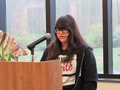 IMG_3733 (mosaic36) Tags: red college early slam poetry write wolves 2016 ecpa