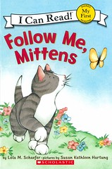 Follow Me, Mittens (Vernon Barford School Library) Tags: new fiction cats me cat butterfly reading book high kitten reader susan kathleen library libraries reads lola butterflies kittens books follow read paperback cover junior novel covers bookcover middle vernon quick recent qr bookcovers mittens paperbacks distracted distraction novels fictional grade1 schaefer readers barford hartung softcover quickreads quickread vernonbarford rl1 softcovers readinglevel lolaschaefer 9780545131490 9780329663438 lolamschaefer susankathleenhartung susanhartung