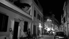 Il Pigneto (pulviscolo) Tags: city homage ppp pasolini