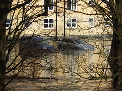 Boxing Day Flood Mirfield (puffin11uk) Tags: flooding floods 50club puffin11uk 50club2