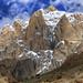 Paiju Peak, K2 Base Camp Trek, Central Karakoram National Park, Gilgit-Baltistan, Pakistan