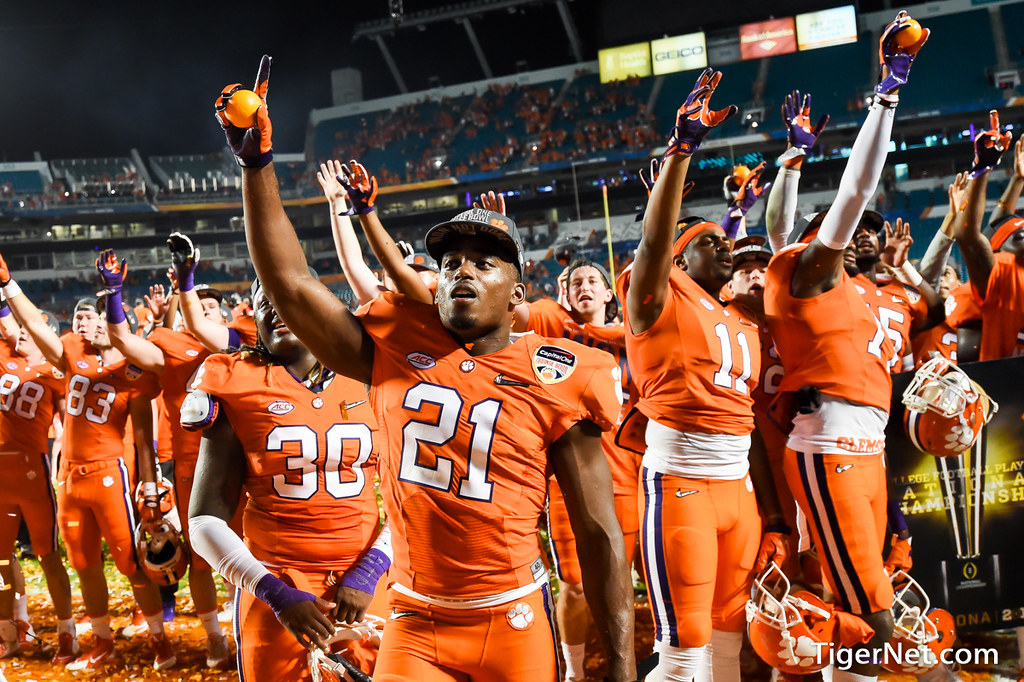 Clemson Photos: 2015, Football, cjdavidson