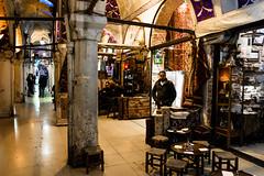 Grand Bazaar Sights (Nomadic Photographer) Tags: travel architecture turkey shopping lights grand istanbul wanderlust bazaar grandbazaar