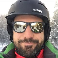 Evviva! #madesimoski #snow #ski #sci #Madesimo #selfy