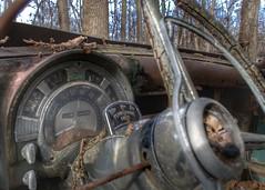 DSC08596.ARW-01 (juice95m3) Tags: abandoned rust vintagecar automobile junkyard oldcars classiccars