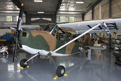 IMG_0196 (270862) Tags: heritage museum flight mustang p51