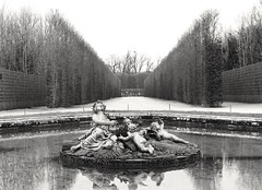 (catherine.tcobos) Tags: jardin versailles fontaines chateaudeversailles