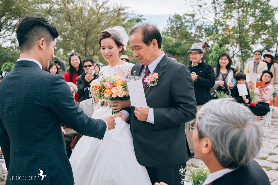 《婚攝》承運 & 純君 / 築夢地戶外婚禮場