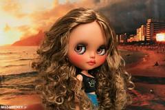 Custom Blythe TBL para Maria Ignez