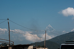 (the.redhead.and.the.wolf) Tags: nepal mountains pokhara