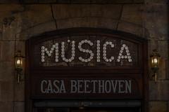 Msica - Music (Tambuzi - Jordi Fernndez) Tags: barcelona las espaa spain places catalunya lasramblas sitios ramblas 500px ifttt