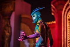 MarcosBPhoto_Carnaval2016_BodyMakeup_124 (Marcos Bolaños Photography) Tags: carnival girls art boys grancanaria body makeup canarias bodypaint carnaval canaryislands laspalmasdegrancanaria
