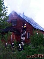 2014.05.05 - Pożar