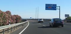 A-66-5 (European Roads) Tags: de la sevilla andaluca spain plata andalusia alto venta santiponce autova a66 gerena algaba