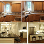 Custom Kitchen Tavares