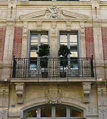 Arcachon, Gironde, ville d't. (Marie-Hlne Cingal) Tags: france iron 33 balcony balcon arcachon fer sudouest aquitaine gironde villedt