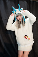 Cosplalyers -TOKAIGI 2016 (Makuhari, Chiba, Japan) (t-mizo) Tags: girls portrait people woman art girl canon person women cosplay sigma event chiba canon5d cosplayer lr makuharimesse makuhari lightroom    sigma50mm   mihama niconico lr6    sigma50 sigma5014 sigma50mmf14 lrcc eos5d3 sigma50exdg sigma50mmf14exdg  sigma50f14 eos5dmarkiii 5d3 5dmark3 canon5d3 eos5dmark3 5dmarkiiii lightroomcc sigma50mmf14dgart sigma50mmart lightroom6 tokaigi sigma50mmf14exdgart tokaigi2016 2016  niconicotokaigi