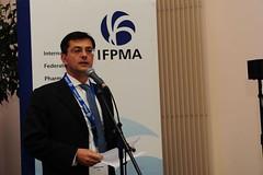 26th IFPMA Assembly_Dinner1