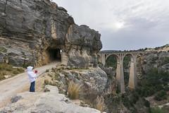 Varda Bridge, Adana (Nejdet Duzen) Tags: trip travel bridge nature turkey türkiye railway tunnel adana köprü varda turkei seyahat doğa demiryolu