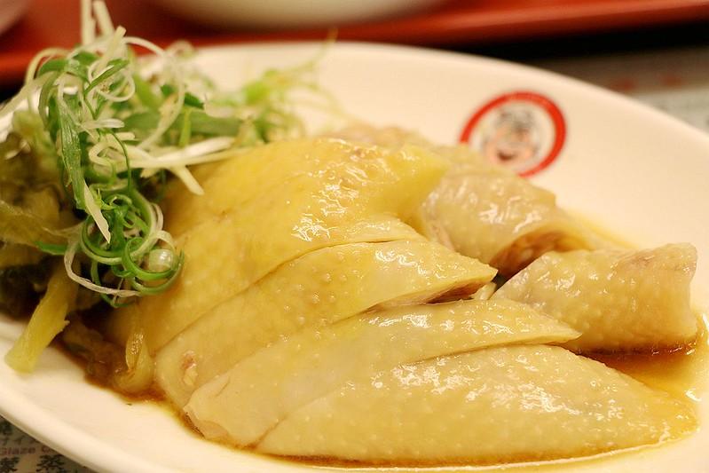 文慶雞19