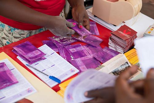 ICD 2016: Uganda