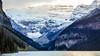 Lake Louise and Victoria Glacier (weber_sd) Tags: ca canada glacier alberta lakelouise banffnationalpark canadianrockies mountvictoria victoriaglacier 2015 improvementdistrictno9