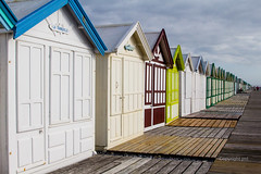 JML-2015-IMG_6762 (photo.jml) Tags: mer colors landscape seaside couleurs normandie paysage plage graphisme