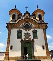 Mariana, 2015 (Pablo Grilo) Tags: minasgerais arquitetura architecture mg mariana ouropreto barroco aleijadinho cidadeshistoricas iphone6