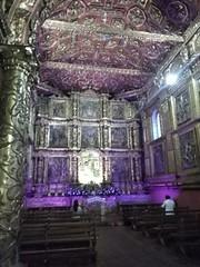 Parroquia Santo Domingo de Guzmn (carocampalans) Tags: colombia interior iglesia templo icono decoracin retablo religin tunja boyac