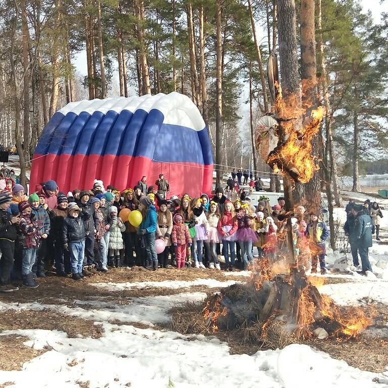 Селивановский район, Красная Горбатк