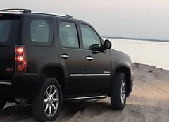 GMC - Yukon Denali - 2013  (saudi-top-cars) Tags: