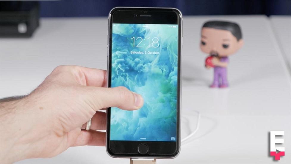 របៀបដាស់ iPhone, iPad អ្នកអោយភ្ញាក់ឡើង ដោយគ្រាន់តែគោះអេក្រង់ពីរដង