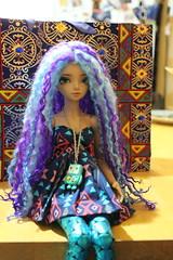 IMG_7111 (Devadne) Tags: ball doll dolls bjd fairyland luka jointed minifee