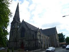 SC6-205 - Uddingston Old Parish Church (Droigheann) Tags: udd