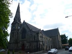 SC6-205 - Uddingston Old Parish Church (Droigheann) Tags: udd