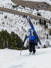 PeteWilk_2016-03-05_27608.jpg (pete_wilk) Tags: us ut alta skimountaineering alpineclimbing ericnielsen