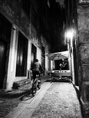 Porto - Portugal (Francisco (PortoPortugal)) Tags: bw portugal night porto noite franciscooliveira portografiaassociaofotogrficadoporto 0522016 20160308fpbo26002