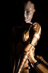 Liara1 (Michael A. Foster) Tags: me statue bishoujo liara masseffect liaratsoni