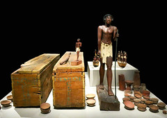 The tomb of Shemes, Middle Kingdom, 2258-1786 BC /   ,  , 2258 - 1786. . . (SanctusBulgaria) Tags: egyptianart egyptiantomb tombofshemes