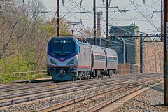Amtrak 612 @ Philadelphia, Pa. (Twenty17Teen Photography) Tags: trains amtrak railroads nec northeastcorridor philadelphiapennsylvania railroadphotography trainphotos railroadphotos railroadimages