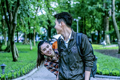 My love (Cu St DSLR) Tags: h hni hgm gm hhonkim